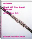 Night Of The Band Concert