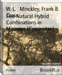 Five Natural Hybrid Combinations in Minnows (Cyprinidae)