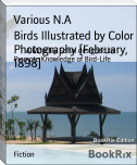 Birds Illustrated by Color Photography [February, 1898]
