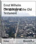 Christology of the Old Testament