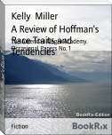 A Review of Hoffman's Race Traits and Tendencies