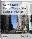 Doctor Who and the Scales of Injustice