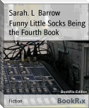 Funny Little Socks Being the Fourth Book