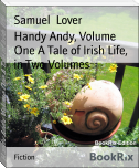 Handy Andy, Volume One A Tale of Irish Life, in Two Volumes
