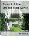 Love and Intrigue A Play