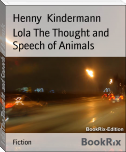 Lola The Thought and Speech of Animals