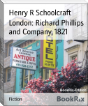 London: Richard Phillips and Company, 1821