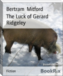 The Luck of Gerard Ridgeley