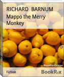 Mappo the Merry Monkey