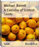 A Calendar of Scottish Saints