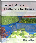 A Letter to a Gentleman