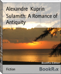 Sulamith: A Romance of Antiquity