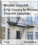 A Far Country by Winston Churchill, complete