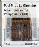 Adventures in the Philippine Islands