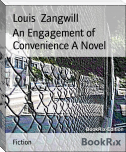 An Engagement of Convenience A Novel