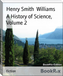 A History of Science, Volume 2