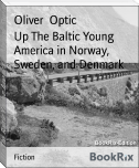Up The Baltic Young America in Norway, Sweden, and Denmark