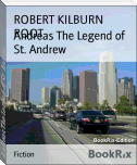 Andreas The Legend of St. Andrew