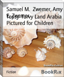 Topsy-Turvy Land Arabia Pictured for Children