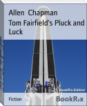 Tom Fairfield's Pluck and Luck