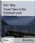 Travel Tales in the Promised Land (Palestine)
