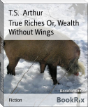 True Riches Or, Wealth Without Wings