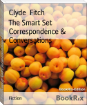 The Smart Set Correspondence & Conversations
