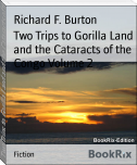 Two Trips to Gorilla Land and the Cataracts of the Congo Volume 2