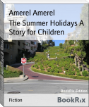 The Summer Holidays A Story for Children