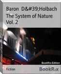 The System of Nature Vol. 2