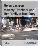 Mammy Tittleback and Her Family A True Story of Seventeen Cats