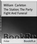 The Station; The Party Fight And Funeral