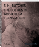 THE POETICS OF ARISTOTLE A TRANSLATION