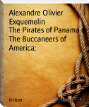 The Pirates of Panama or, The Buccaneers of America;