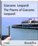 The Poems of Giacomo Leopardi