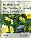 The Narrative of Lunsford Lane, Formerly of Raleigh, N.C.