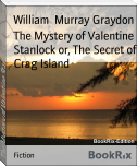 The Mystery of Valentine Stanlock or, The Secret of Crag Island