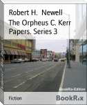 The Orpheus C. Kerr Papers. Series 3
