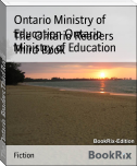 The Ontario Readers Third Book