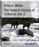 The Natural History of Selborne, Vol. 2