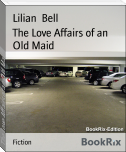 The Love Affairs of an Old Maid