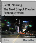 The Next Step A Plan for Economic World Federation