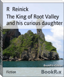 The King of Root Valley and his curious daughter