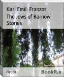 The Jews of Barnow Stories
