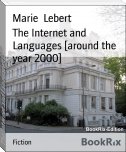 The Internet and Languages [around the year 2000]