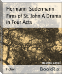 Fires of St. John A Drama in Four Acts