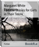 Fireside Stories for Girls in Their Teens