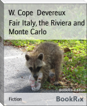 Fair Italy, the Riviera and Monte Carlo