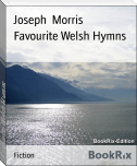 Favourite Welsh Hymns