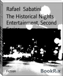 The Historical Nights Entertainment, Second Series
